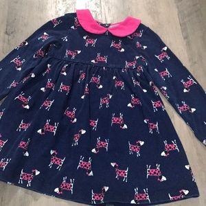 Little Me dress. 3T.